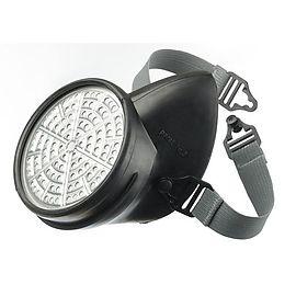 Half mask filter escape device - 3100