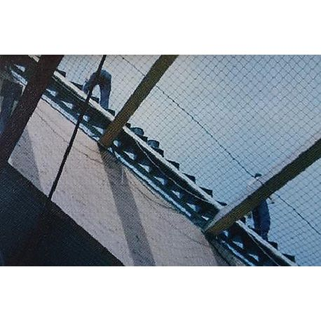 Filet de protection (75m²) - Type S - PONSA