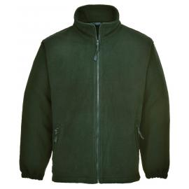 Aran Fleece Green - F205