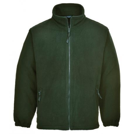 Aran Fleece Green - F205 - PORTWEST