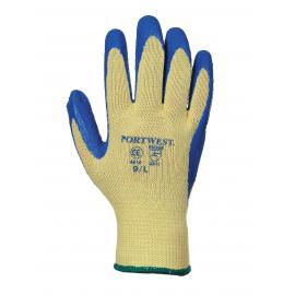 LR Latex Grip Gloves - A610