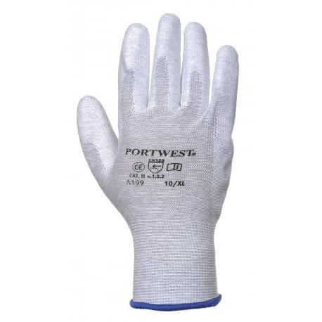 Antistatic PU Palm Glove - A199 - PORTWEST