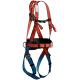 Full body harness - 71055 - TOP LOCK