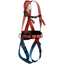 Harnais complet+ceinture maintien - 71055