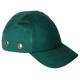 Casquette de sécurité - 5730X - Vert (02)