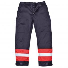 Pantalon Bicolor antistatique - FR56