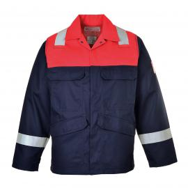 Veste Bicolor antistatique - FR55