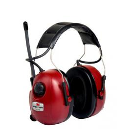 Casque antibruit - Peltor Radio HRXS7A
