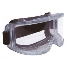 Safety Glasses Clear HUBLUX - 60661