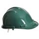 Casque chantier Endurance PP - PW50 - Vert (07)