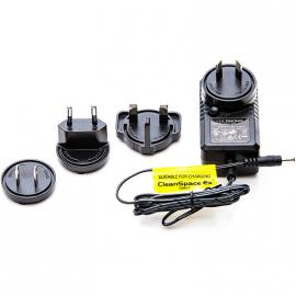 Chargeur de Batterie CleanSpace EX - PAF-0066