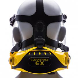CleanSpace™ Full Face Mask Harness Kit - PAF-1016
