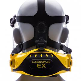 Kit harnais pour masque complet - PAF-1016