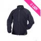 Fleece jacket Women (260g) - PENZA - Marine (04)