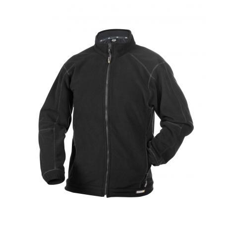 Fleece jacket (260g) - PENZA - DASSY