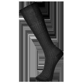 Combat sock black - SK10