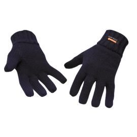 Knit Gloves Insulatex Lined - GL13