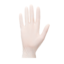 Powder free gloves 100pc - LATEX A915