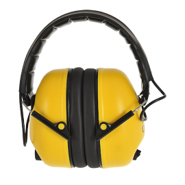 Casque ant-bruit electronique - PW45