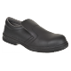 Steelite slip on safety shoe S2 - FW81 - Noir (08)