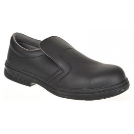 Steelite slip on safety shoes S2 - FW81