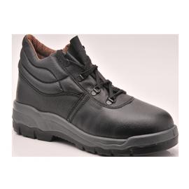 Work Boot O1 - FW20
