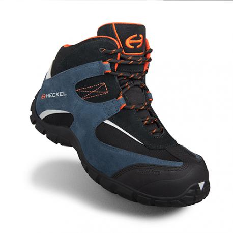 Safety shoes S1P - MACMOVE 2.0 - HECKEL