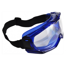 Ultra Vista Goggle Unvented - PW25