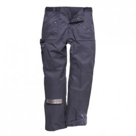Pantalon Action matelassé - C387