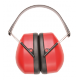 Classic ear protector - PW41 - Rouge (05)