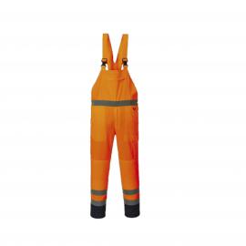 Cotte HV Orange - PJ52