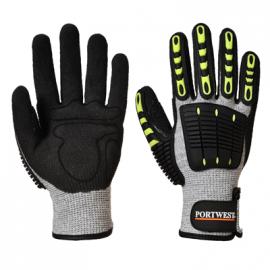 Anti Impact Cut Resistant 5 Glove - A722
