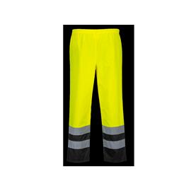 Pantalon de pluie HV - S486
