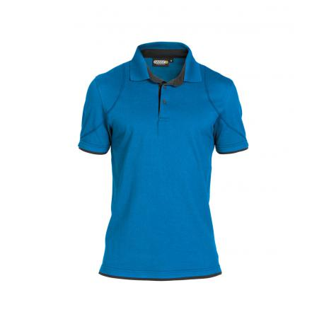 Polo-shirt D-FX ORBITAL