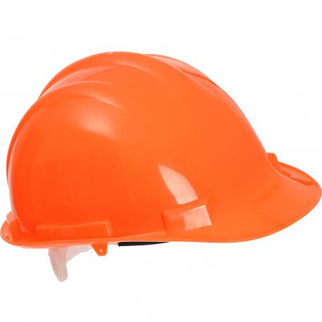 Casque chantier HV PP PW57