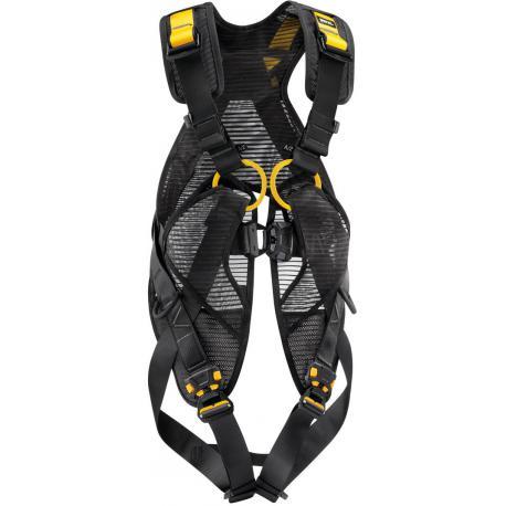 Full Body Harness - Newton Easyfit - PETZL