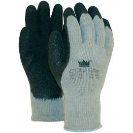 Gloves latex coating - Cold Grip 47-180
