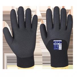 Artic Winterhandschoen Zwart - A146