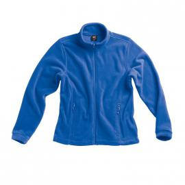 Men full zip fleece - SG80