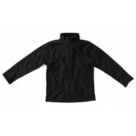 Polaire Men full zip -  SG80