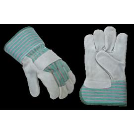 Splitleather Canadian glove - 1015T