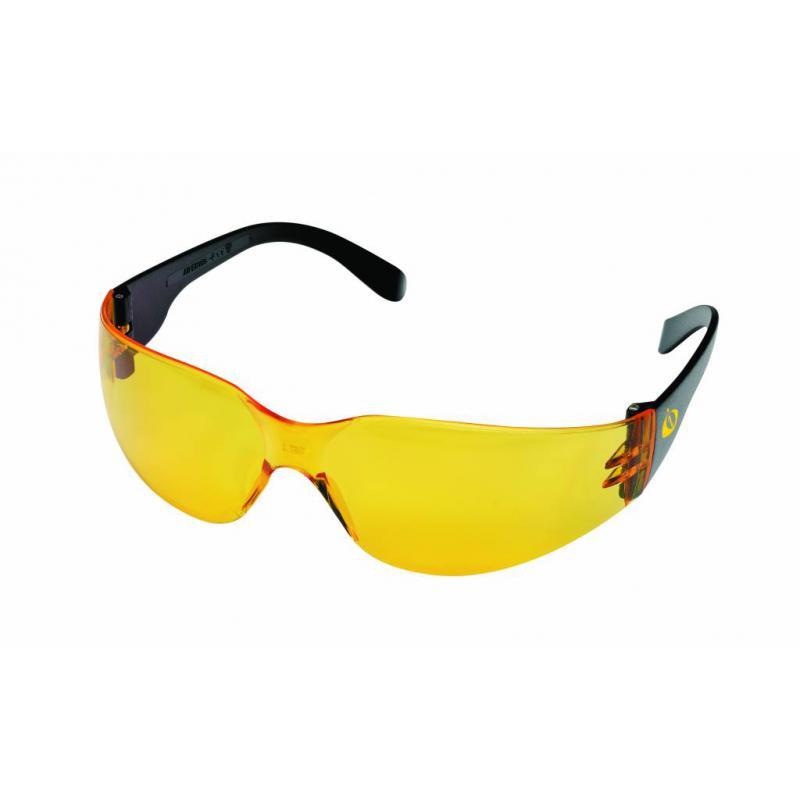 lunette de s curit jaune asty250 artilux. Black Bedroom Furniture Sets. Home Design Ideas