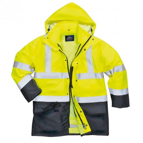Jacket HV 5 in 1 - S768
