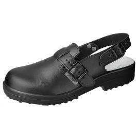 Clog Black SB - 1010