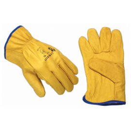 Gloves Yellow - L-2YF
