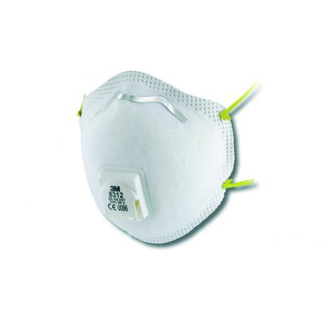 masque ffp3 valve 3m