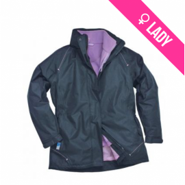 Elgin 3in1 ladies jacket - S571