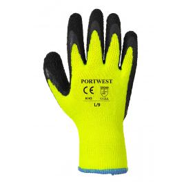Thermal Soft Grip Gloves - A143