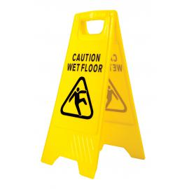Wet Floor Warning - HV20