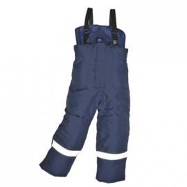 Pantalon frigoriste marine - CS11